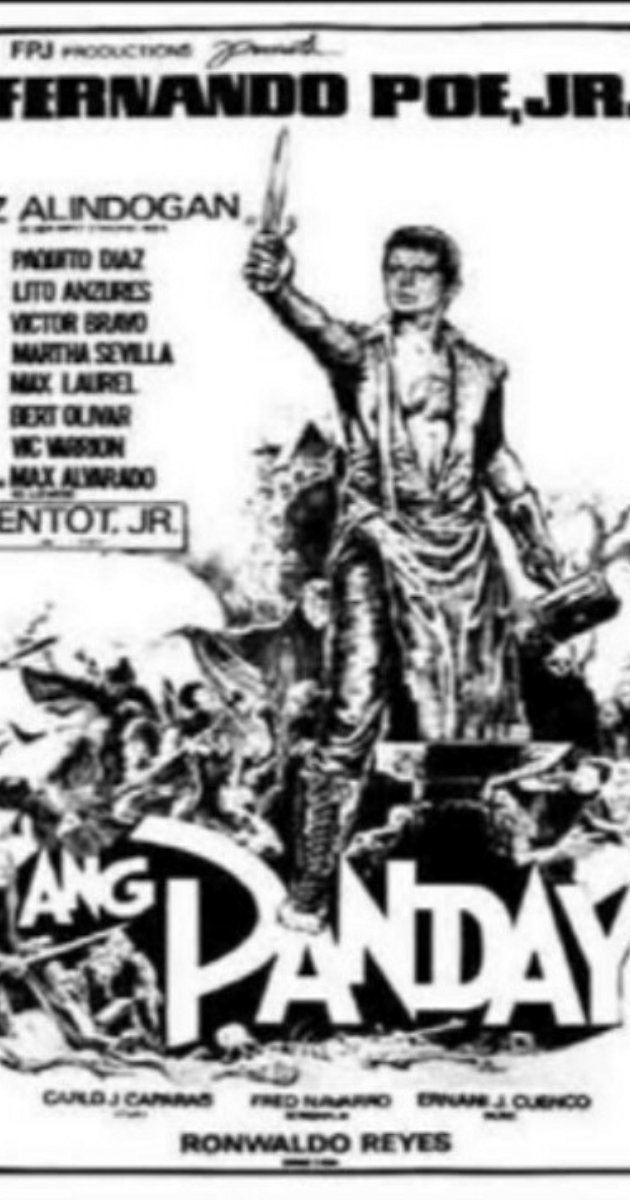 Ang Panday (1980 film) Ang Panday 1980 IMDb
