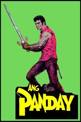 Ang Panday (1980 film) Filipino Superhero Series Panday FFE Magazine