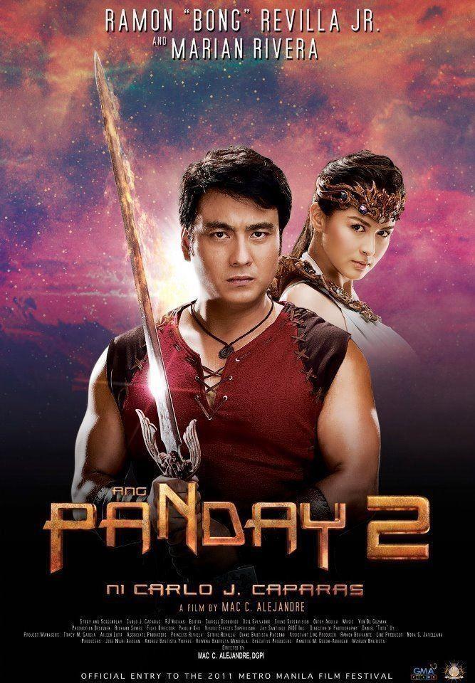 Ang Panday 2 Ang Panday 2 2011