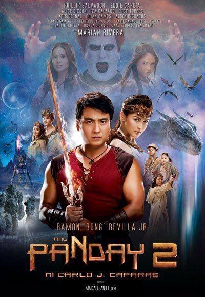Ang Panday 2 screenanarchycomassets201112ang20panday220