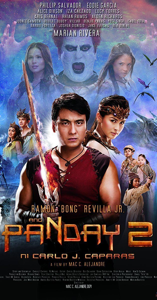 Ang Panday (2009 film) Ang Panday 2 2011 IMDb