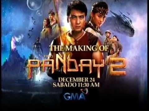 Ang Panday (2009 film) pinoy movie 2016 Ang Panday YouTube
