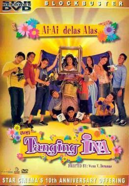 Ang Tanging Ina httpsuploadwikimediaorgwikipediaen33cAng