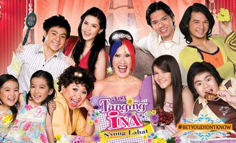 Ang Tanging Ina Ang Tanging Ina Nyong Lahat Alchetron the free social encyclopedia