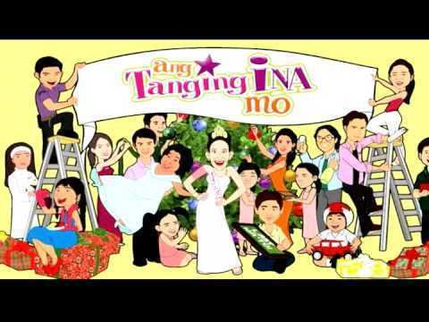 Ang Tanging Ina Now on its 4th week Ang Tanging Ina Mo Dalaw RPG Metanoia YouTube