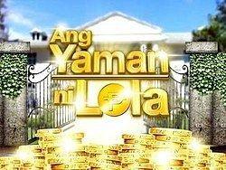 Ang Yaman ni Lola httpsuploadwikimediaorgwikipediaenthumb2