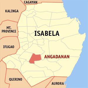 Angadanan, Isabela