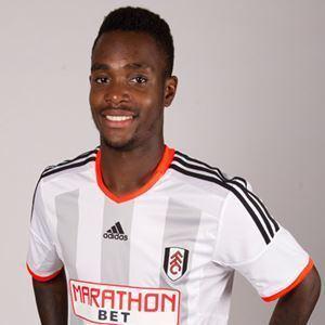 Ange-Freddy Plumain AngeFreddy Plumain Fulham Football Club