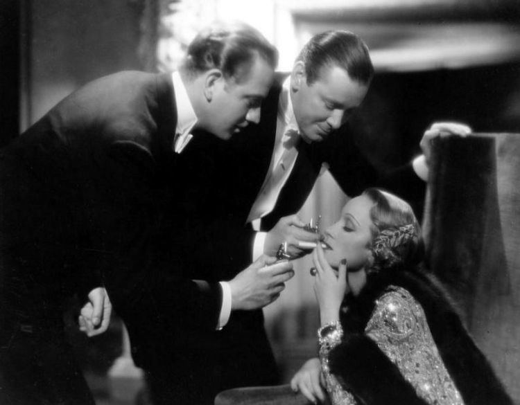 Angel (1937 film) The Girl with the White Parasol Movie Review Angel