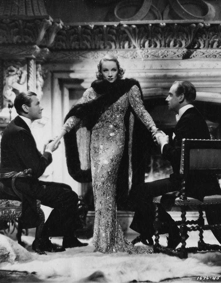 Angel (1937 film) Angel 1937