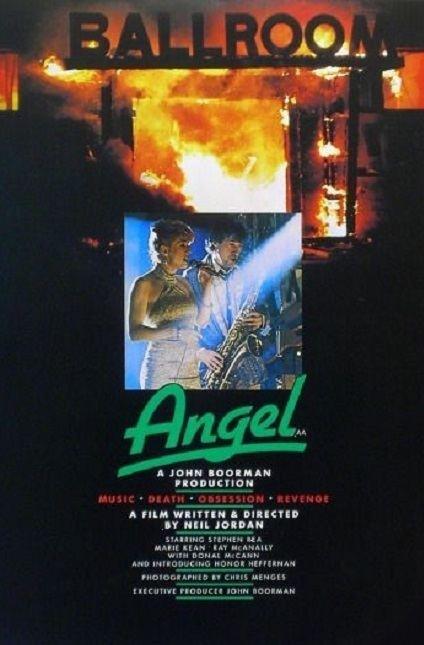 Angel (1982 Irish film) Angel 1982