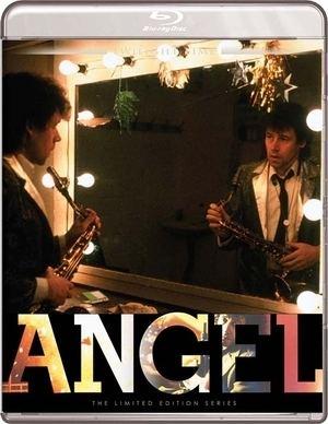 Angel (1982 Irish film) Bluray Review Angel aka Danny Boy 1982 Twilight Time Limited