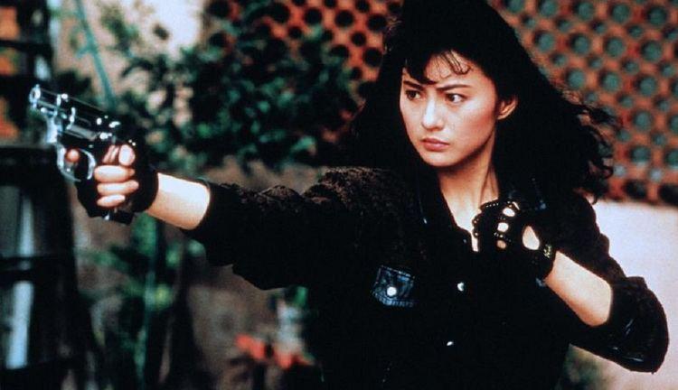 Angel (1987 film) Fight Scene Friday Iron Angels 2 Gabriel Diego Valdez