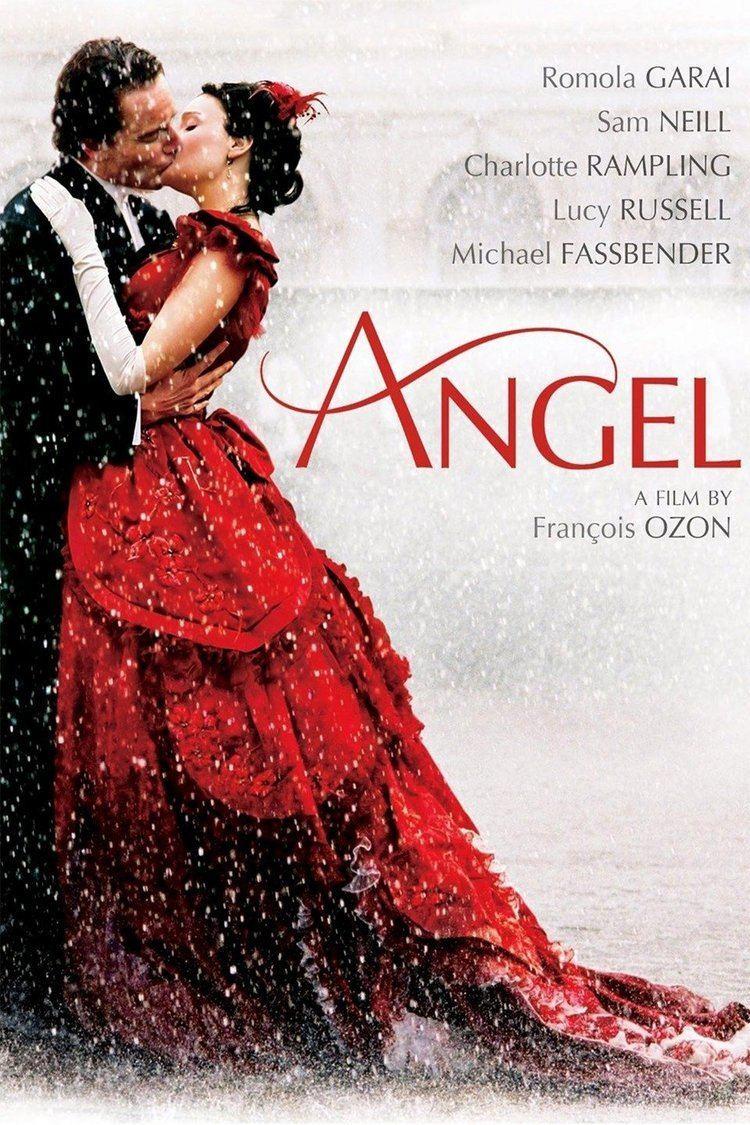Angel (2007 film) wwwgstaticcomtvthumbmovieposters197868p1978
