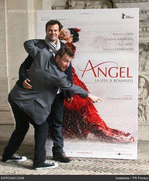 Angel (2007 film) Angel Film Voir Filmze