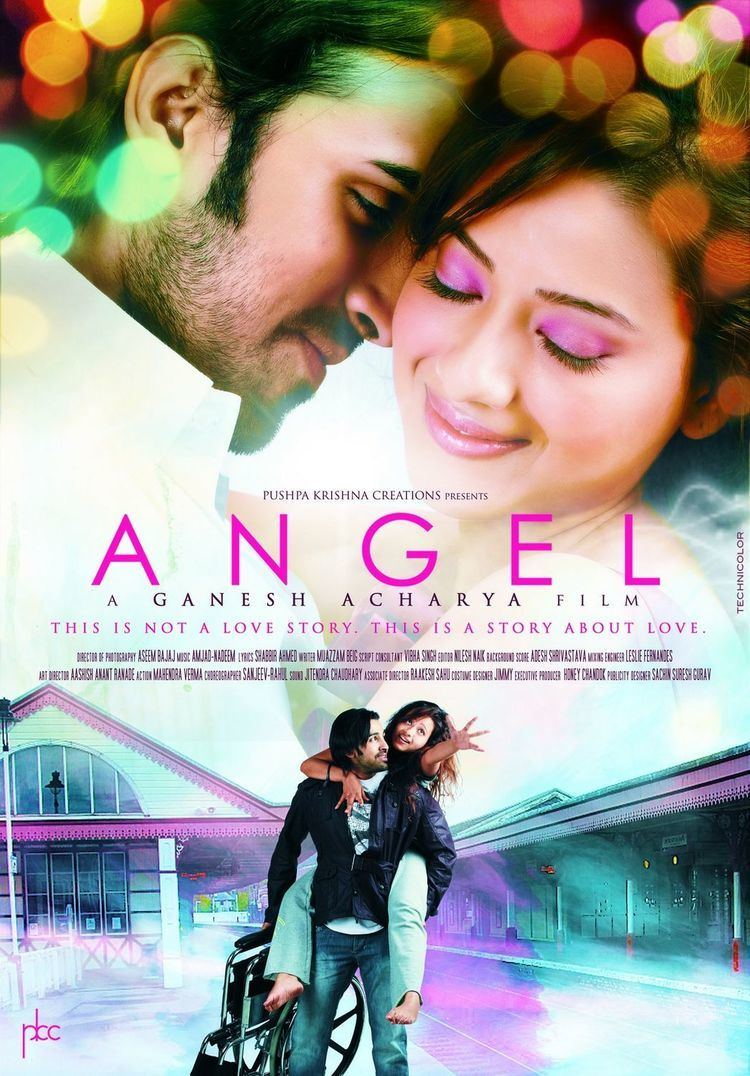 Angel (2011 film) httpswwwfilmlinks4uiswpcontentuploads2011