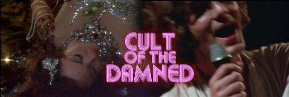Angel, Angel, Down We Go Cult of the Damned Angel Angel Down We Go
