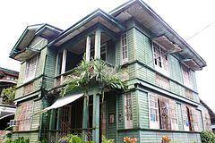 Angel Araneta Ledesma Ancestral House httpsuploadwikimediaorgwikipediacommonsthu