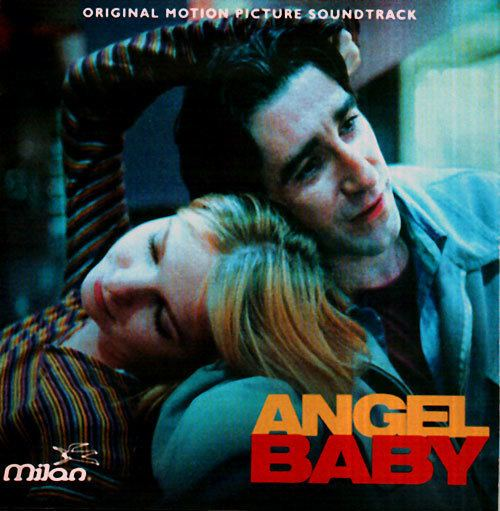 Angel Baby (1995 film) Soundtrack Angel Baby Gavin Friday Official Site