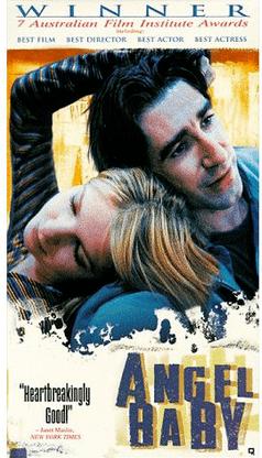 Angel Baby (1995 film) httpsuploadwikimediaorgwikipediaen888Ang