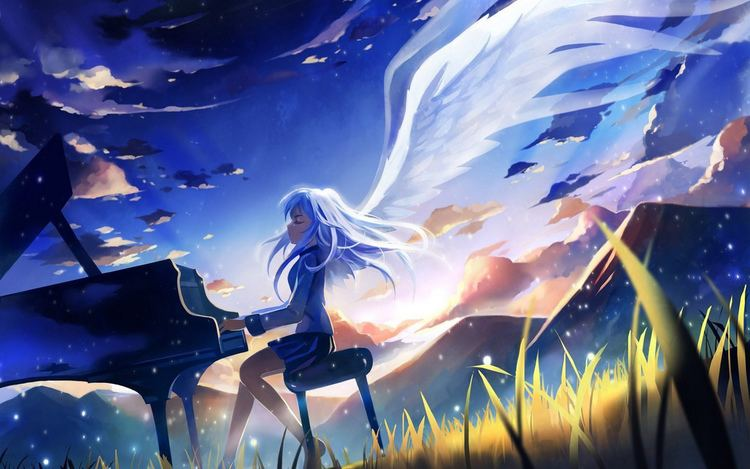Angel Beats! - Alchetron, The Free Social Encyclopedia