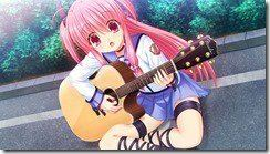 Angel Beats! (visual novel) - Alchetron, the free social