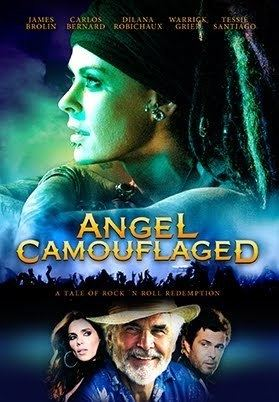 Angel Camouflaged Angel Camouflaged Trailer YouTube