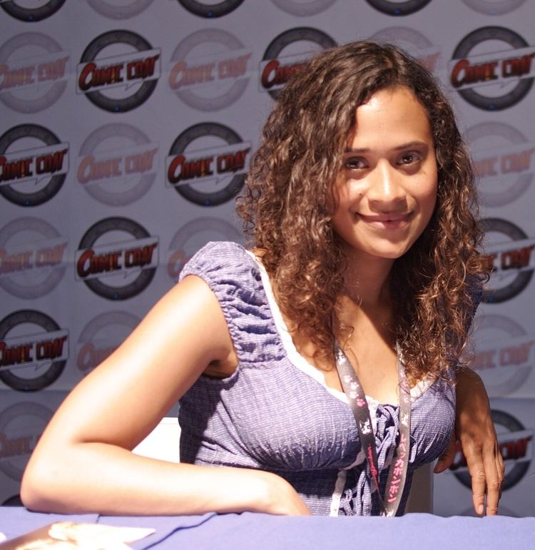 Angel Coulby Angel Coulby Wikipedia the free encyclopedia
