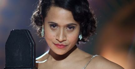 Angel Coulby Merlin39s Angel Coulby talks singing new role in Dancing