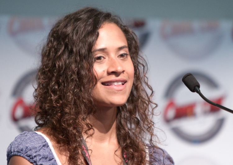 Angel Coulby Angel Coulby Wikipedia den frie encyklopdi