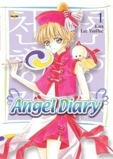 Angel Diary httpsmyanimelistcdndenacomimagesmanga311
