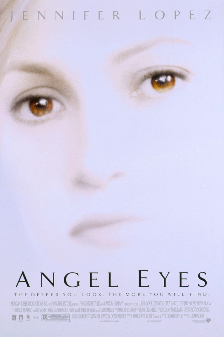 Angel Eyes (film) wwwgstaticcomtvthumbmovieposters27760p27760