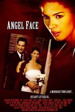 Angel Face (2008 film) movie poster