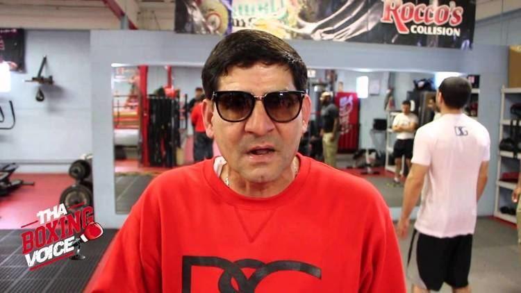 Angel Garcia Angel Garcia After Mayweather Pacquiao Danny Garcia Will