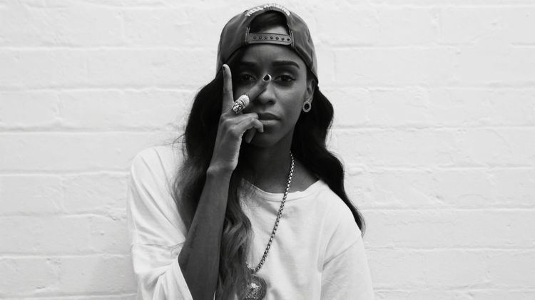 Angel Haze Angel Haze THE LGBT UPDATE