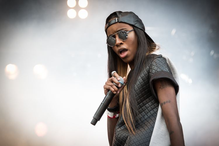 Angel Haze Angel Haze Wikipedia the free encyclopedia