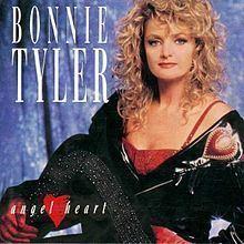 Angel Heart (Bonnie Tyler album) httpsuploadwikimediaorgwikipediaenthumb2