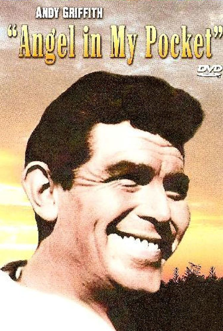 Angel in My Pocket Angel In My Pocket 1969 DVD Classic Movie Love