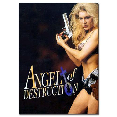 Angel of Destruction Angel of Destruction Action Adventure