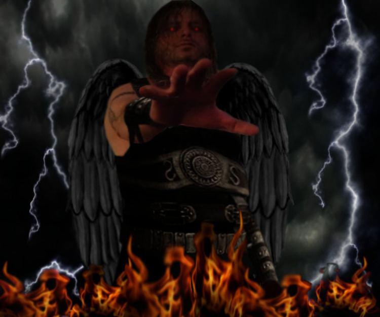 Angel of Destruction Angel of Destruction by Villushia on DeviantArt