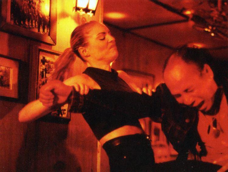 Angel of Destruction Angel of Destruction 1994 Movie Review Film Essay