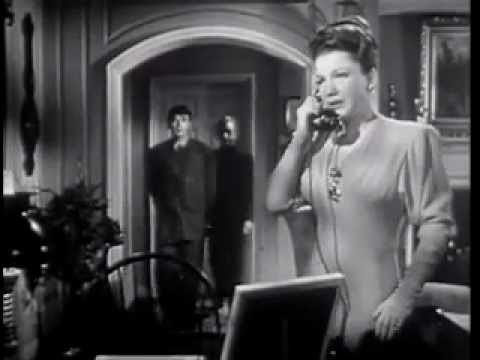 Angel on My Shoulder (film) Paul Muni Angel On My Shoulder Full Movie 1946 YouTube