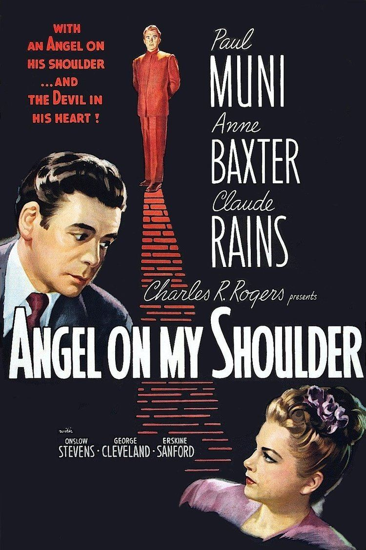 Angel on My Shoulder (film) wwwgstaticcomtvthumbmovieposters1113p1113p