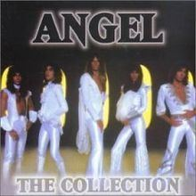 Angel: The Collection httpsuploadwikimediaorgwikipediaenthumb9