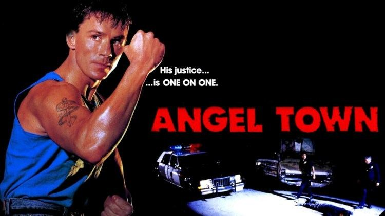 Angel Town (film) Angel Town Actioncinemas 1990 YouTube