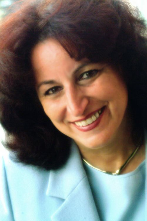 Angela Alioto SAN FRANCISCO ITALY Exclusive Interview with Angela Alioto