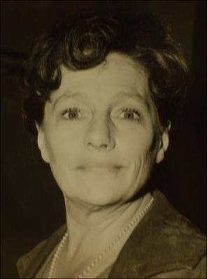 Angela Baddeley Angela Baddeley 1904 1976 Find A Grave Memorial