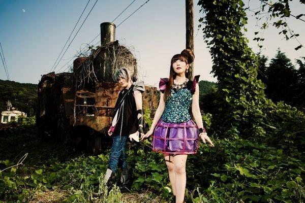 Angela (band) Anime Central announces Japanese band angela on UpcomingConscom
