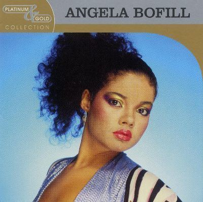 Angela Bofill Platinum amp Gold Collection Angela Bofill Songs