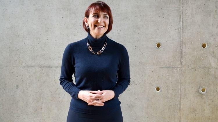 Angela Constance Angela Constance writes to Edinburgh University rectors
